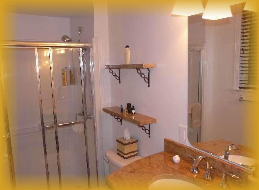 Renovation de salle de bain for Renovation salle de bain